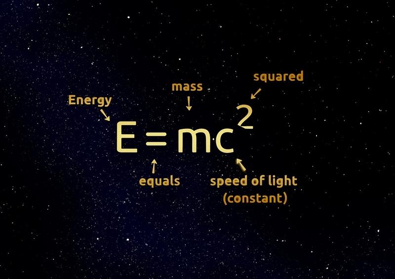 definition de la relativite